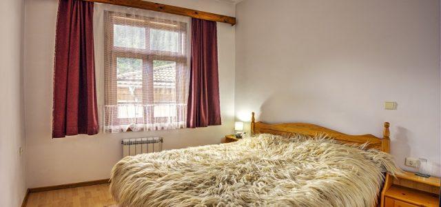 Спалня в Калина