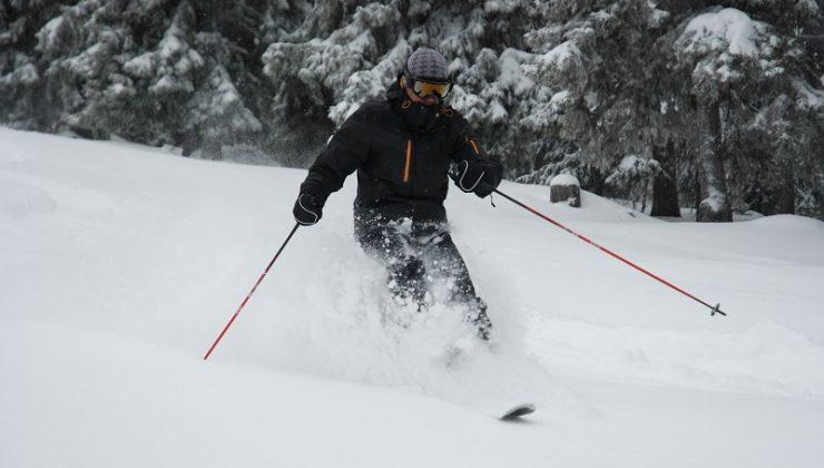 Ски в Пампорово