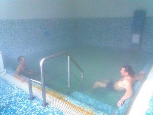 Беденски бани