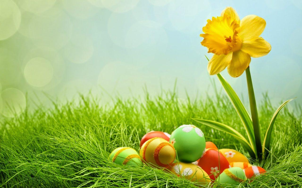 Великден в Широка лъка